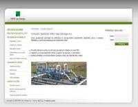 MND Gas Storage a.s